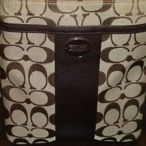 Coach Bags - Crossbody Purse